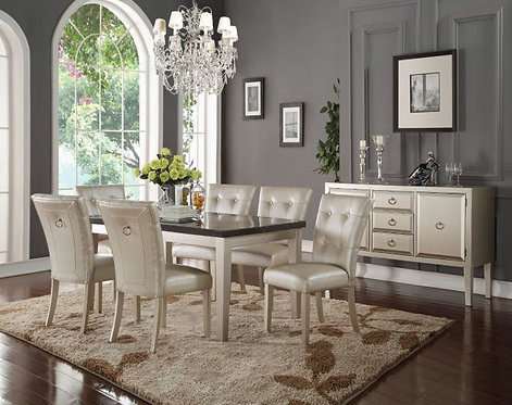 VOEVILLE COLLECTION DINING SET