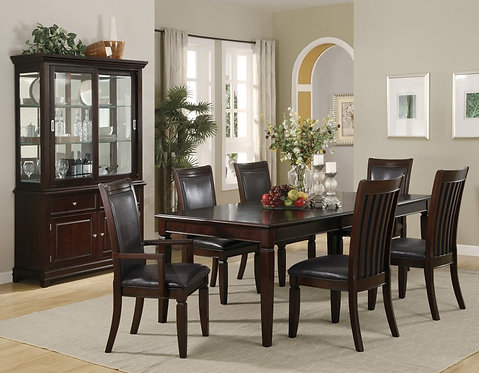 RAMONA COLLECTION FORMAL DINING SET