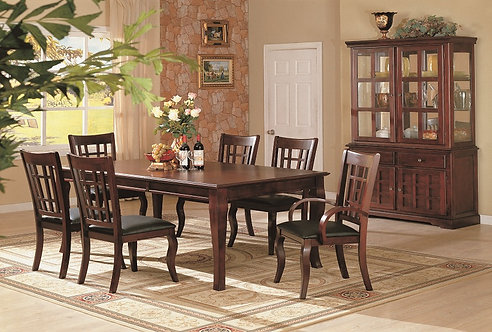 NEWHOUSE COLLECTION FORMAL DINING SET