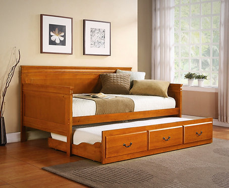 LOUIS PHILIPPE COLLECTION TWIN DAYBED