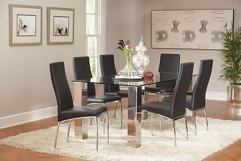 BELLINI CASUAL DINING SET