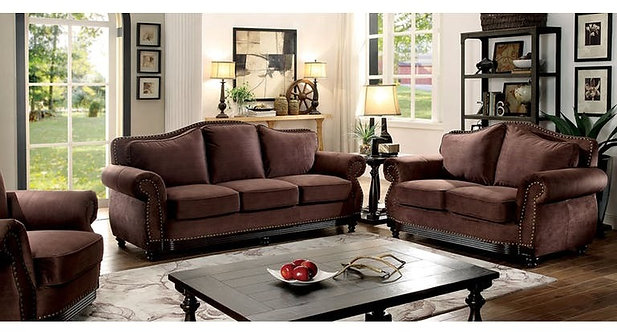 HETTY SOFA & LOVESEAT