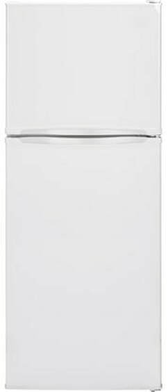 9.8 Cu.Ft. Top Mount Refrigerator by CONSERVATOR