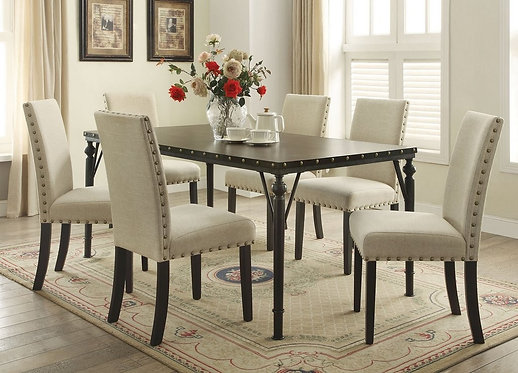 HADAS  DINING SET