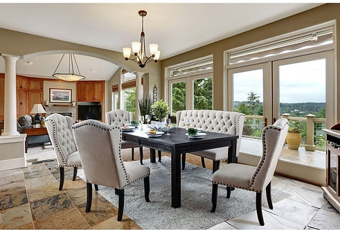 SANIA I DINING ROOM SET