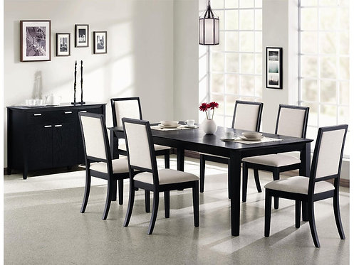 LOUISE COLLECTION DINING SET