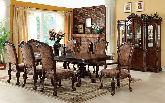 THE CROMWELL FORMAL DINING ROOM SET