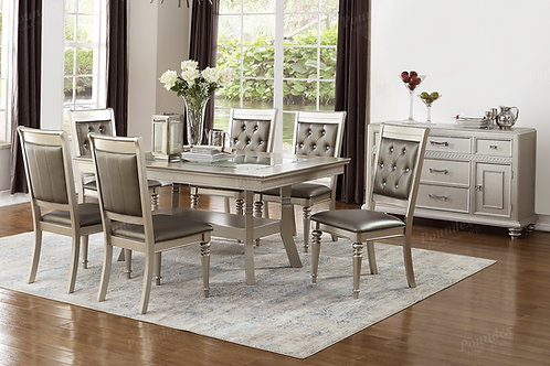 THE CELESTE II DINING ROOM COLLECTION