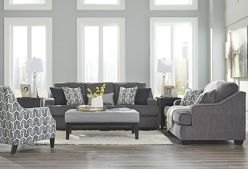GILMER COLLECTION SOFA & LOVESEAT