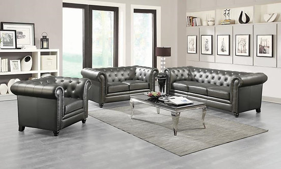 ROY COLLECTION SOFA & LOVESEAT