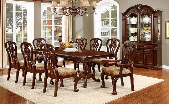 THE ELENA DINING ROOM SET