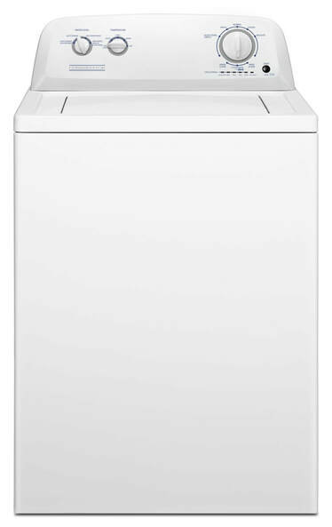 3.5 Cu.Ft. Capacity Top Load Washer by CONSERVATOR