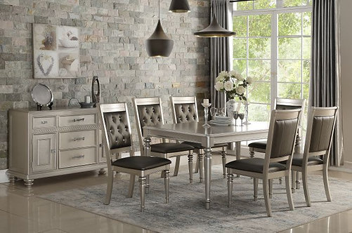 THE CELESTE III DINING ROOM COLLECTION