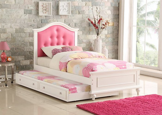 GORGE COLLECTION 3PCS BEDROOM SET
