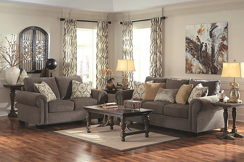 EMELEN SOFA  AND LOVE SEAT COLLECTION