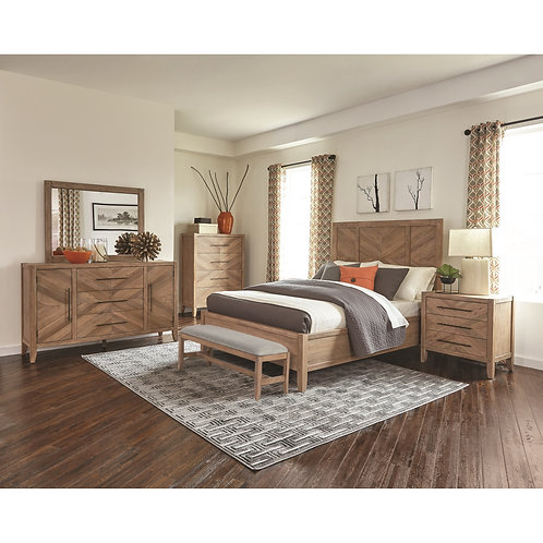 AUBURN BEDROOM COLLECTION