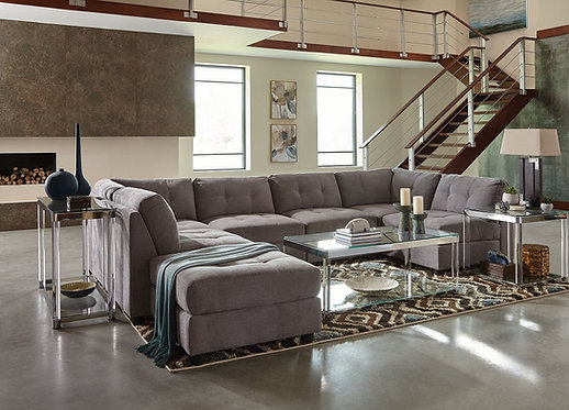 CLAUDE MODULAR SECTIONAL SOFA