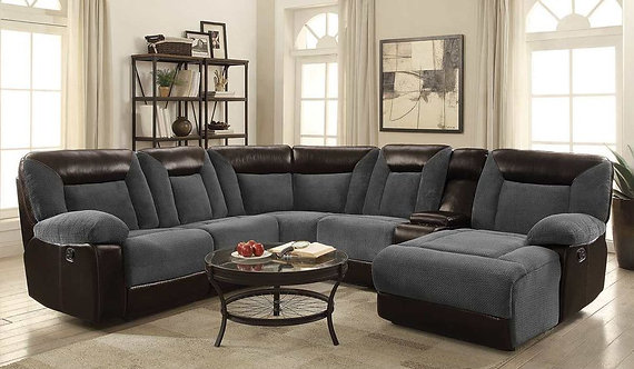 CYBELE MOTION SECTIONAL