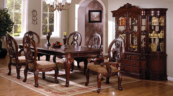 THE TUSCANYII FORMAL DINING SET