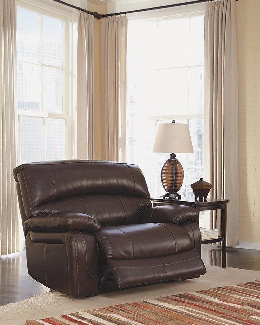 DAMACIO ZERO WALL RECLINER