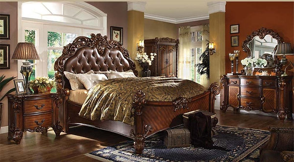VENDOME II COLLECTION BEDROOM SET