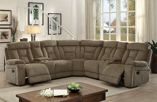 MAYBELL SECTIONAL