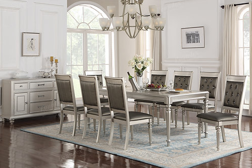 THE CELESTE I DINING ROOM SET