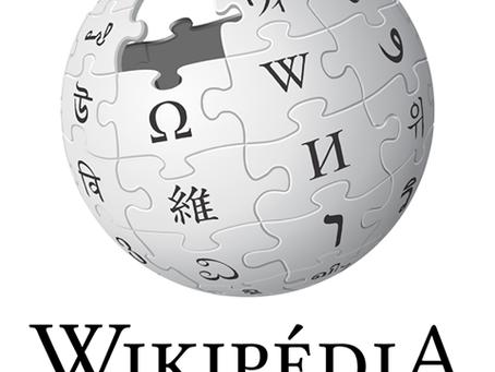 Wikipedia - Biographie Yoann Chery