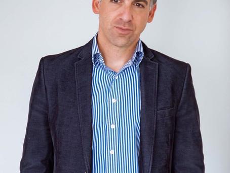 Article - Hebdo Business - Yoann Chery