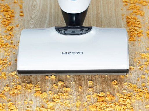 China's premium floor cleaning brand Hizero strengthens presence in North America