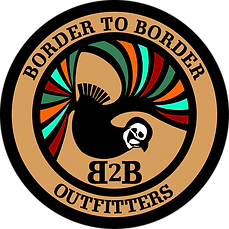 Border to Border Outfitters, B2B Outiftters, Upland Bird Hunting, Hunting Guide, Bird Hunting Guide, Patrick Flanagan