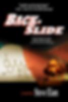Backslide (paperback) cover