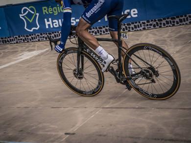 Nos marques phares, Championnes du Paris Roubaix 2019 !