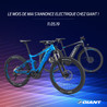 Mai électriiique pour LIV et GIANT chez Véloland Perpignan !