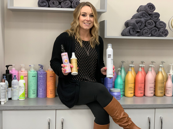 Emily's Favorite Products!