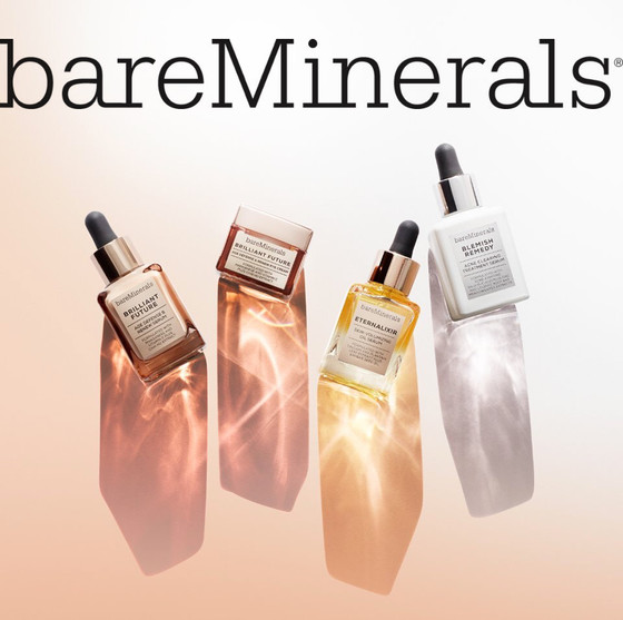 Introducing bareMinerals CORRECTIVES™