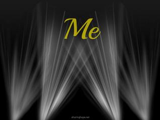 """""""Me"""" Syndrome"""