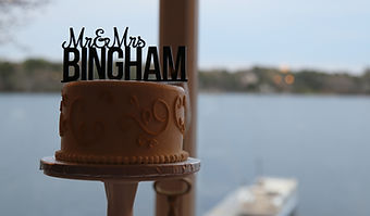 Bingham Wedding, Mixingitupprodutions, ctvideography