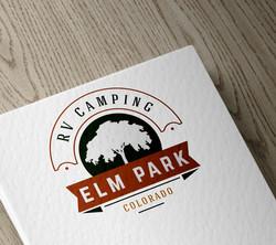 Elm Park Logo