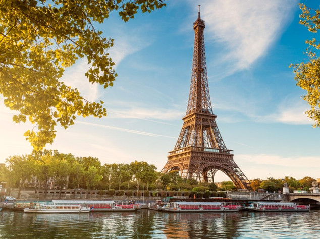 Paris ve Amsterdam Turları