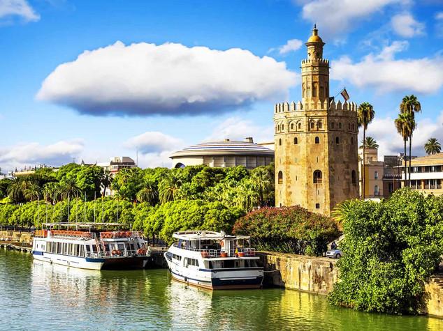 İspanya ve Portekiz Turları