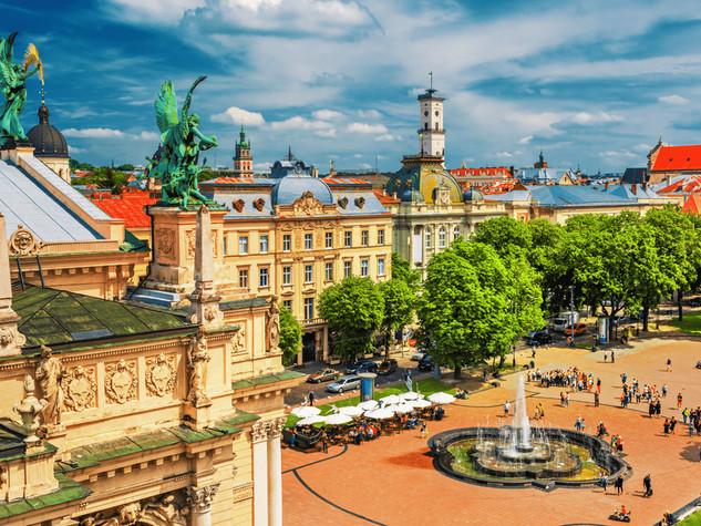İskandinavya ve Rusya Turları