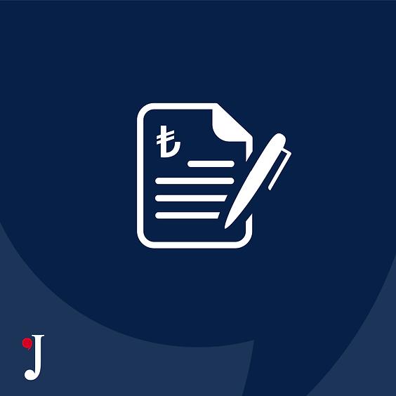 Önemli Sözleşmeler; İş ve Hizmet Sözleşmesi, Danışmanlık Sözleşmesi