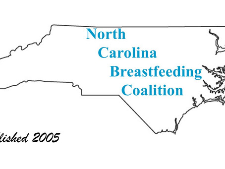 Get On Board with WNC Breastfeeding Activities
