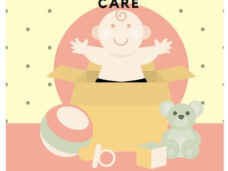 Breastfeeding Friendly Child Care Train the Trainer