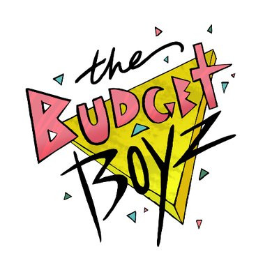 """The Budget Boyz link up with Charlie Classic & remind us why we all need a """"BFFE"""""""