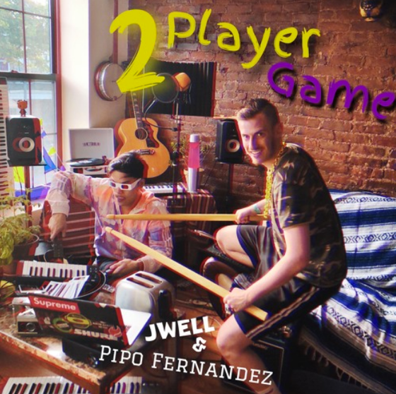 Pipo Fernandez & JWELL Swipe, Swipe & Get the Darty Started with Their Brand New 2 Track EP