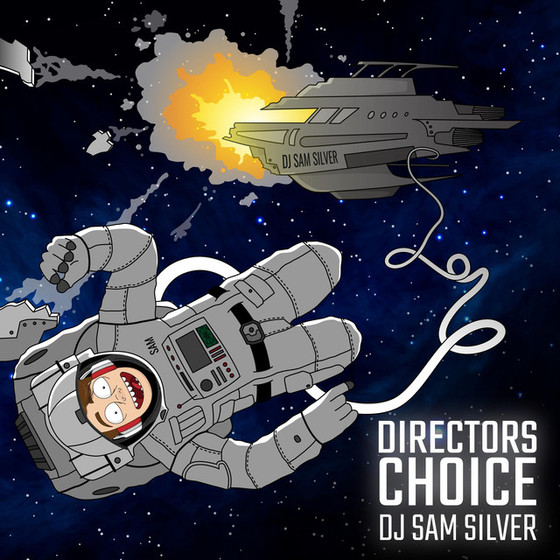 "Young Rising Star, DJ Sam Silver Debuts Brand New Project, ""Directors Choice"""