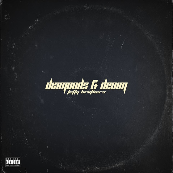 "Fetty Brothers Fuse Acoustic Instrumentals & Melodic Hip-Hop On Their New Album ""Diamonds &"