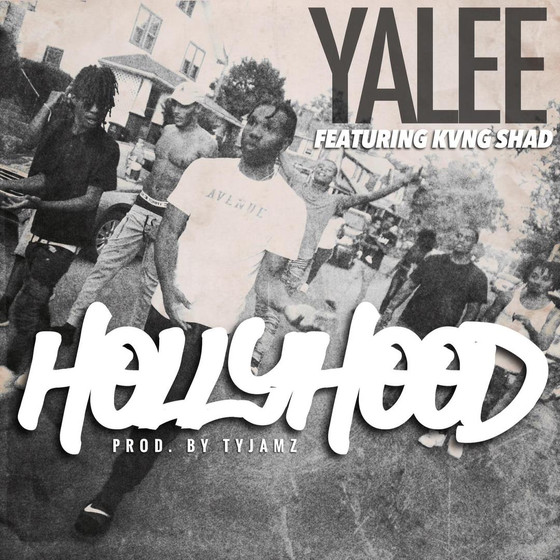 Yalee & Kvng Shad Act HollyHood in Brand New Visual